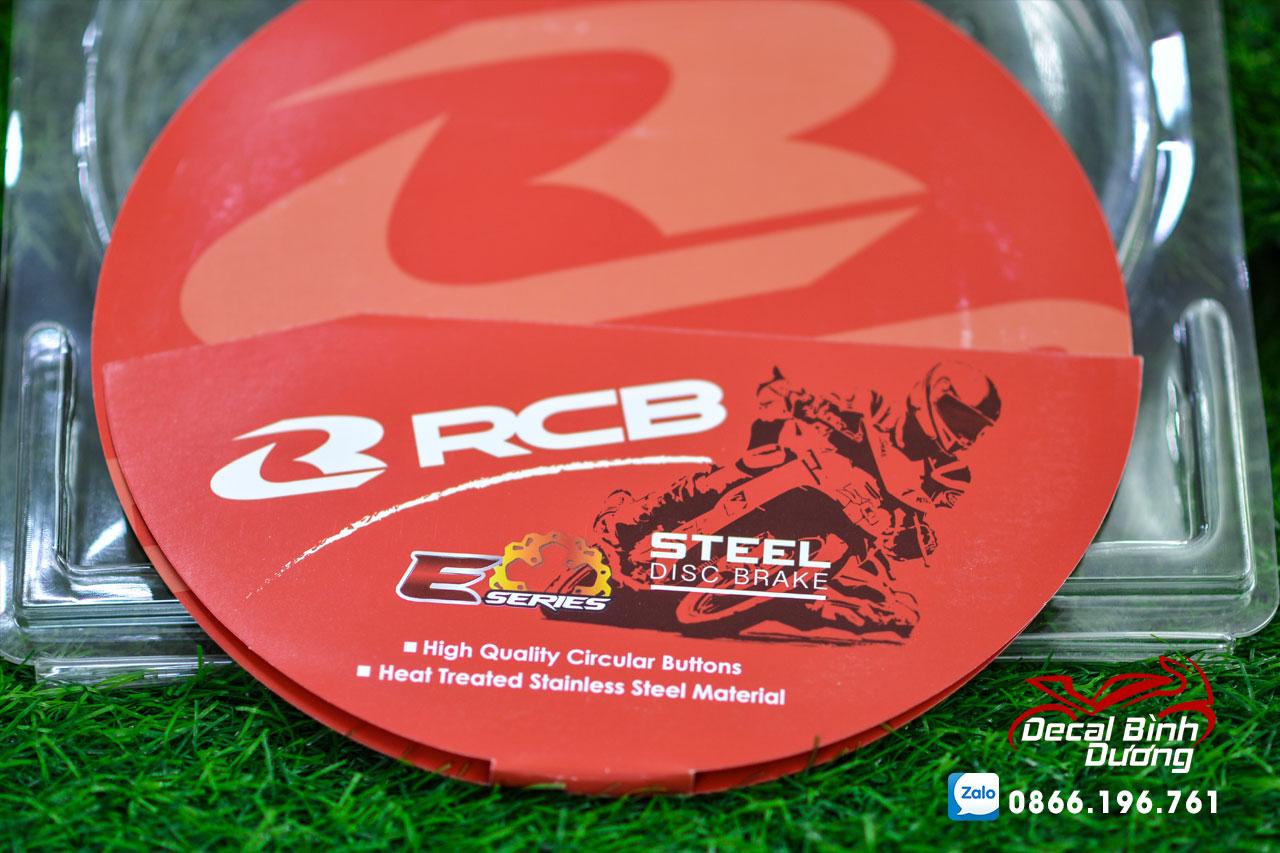 đĩa rcb chính hãng