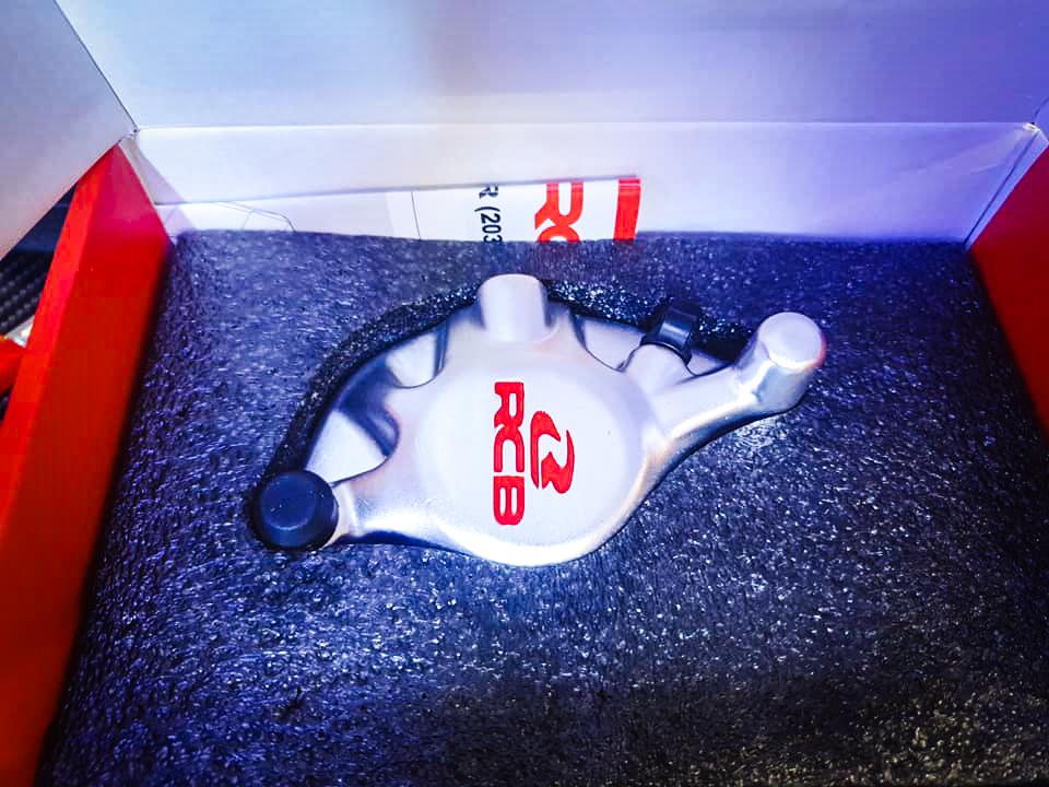 Phụ tùng đồ chơi xe heo rcb