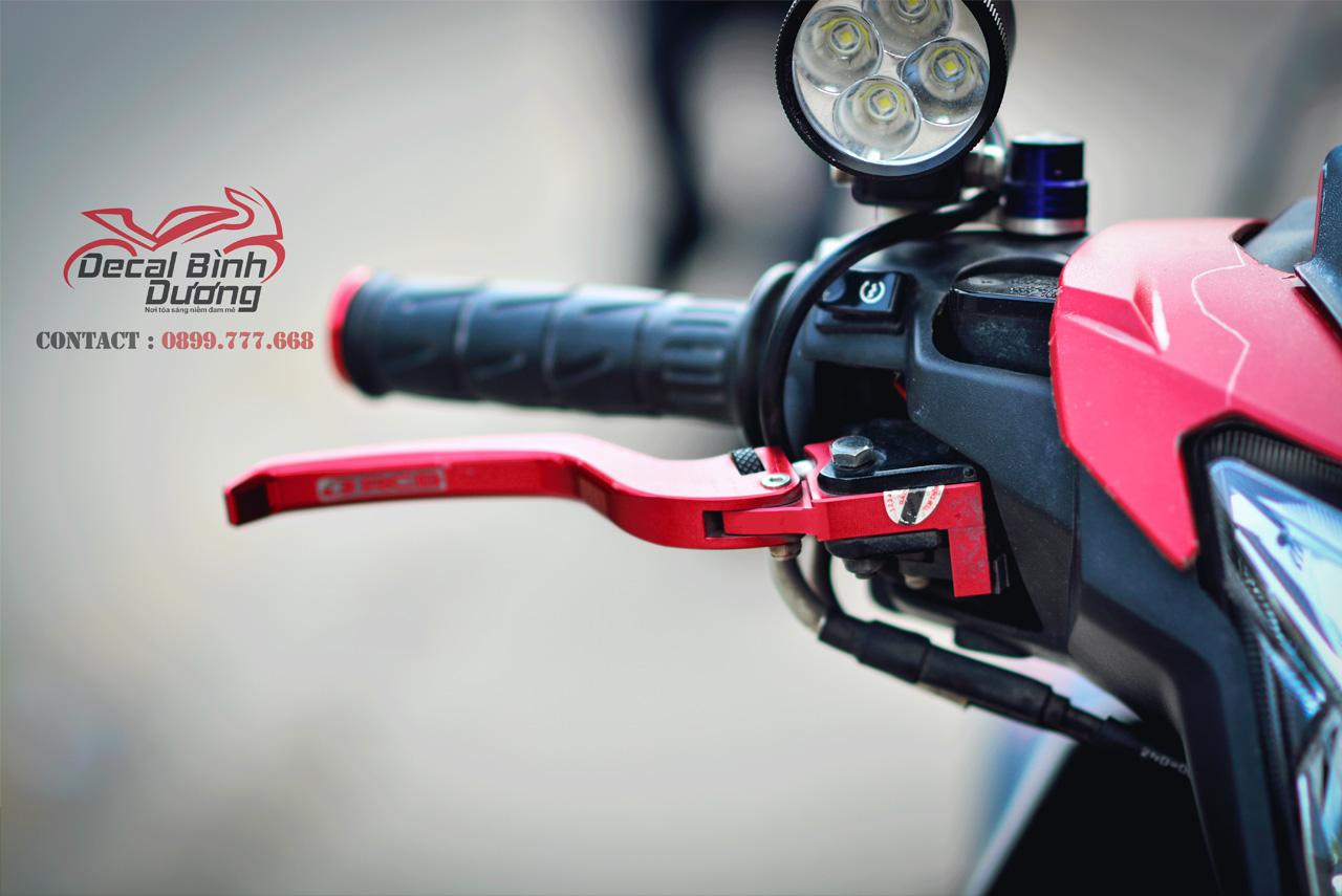Hướng dẫn chạy xe tay côn an toàn Exciter 150 khi đường ...